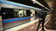 مشکلات مردم در متروها
