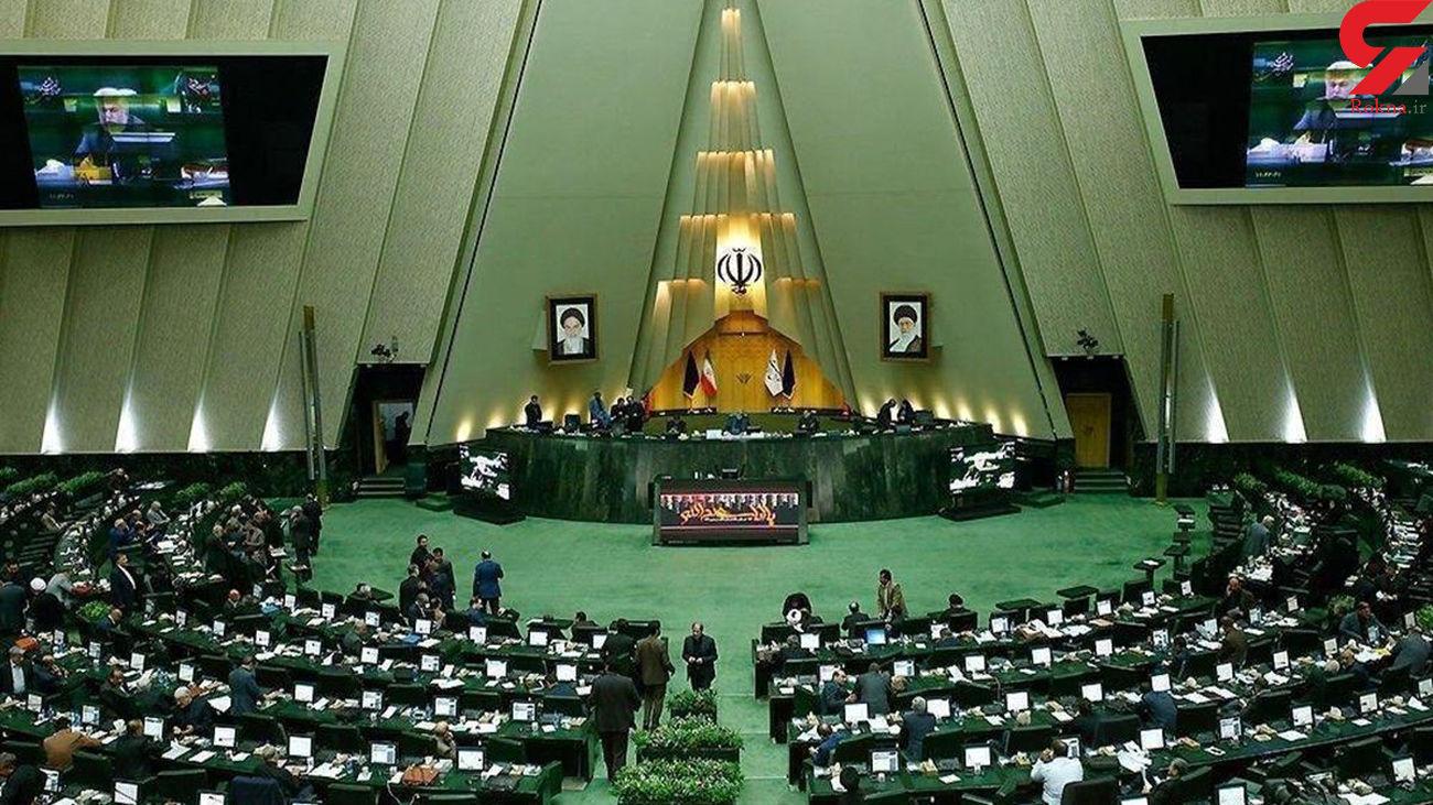دو نماینده مجلس به کرونا مبتلا شدند
