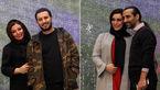 دو بازیگر سرشناس ایرانی در کنار همسران معروفشان در یک قاب! +عکس