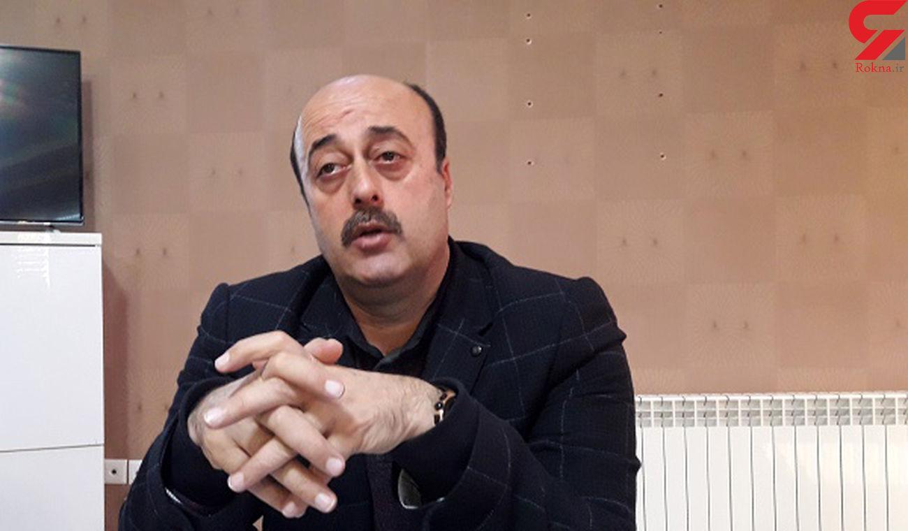 ۷۰ درصد مزارع دیم استان اردبیل دچار خسارت شد