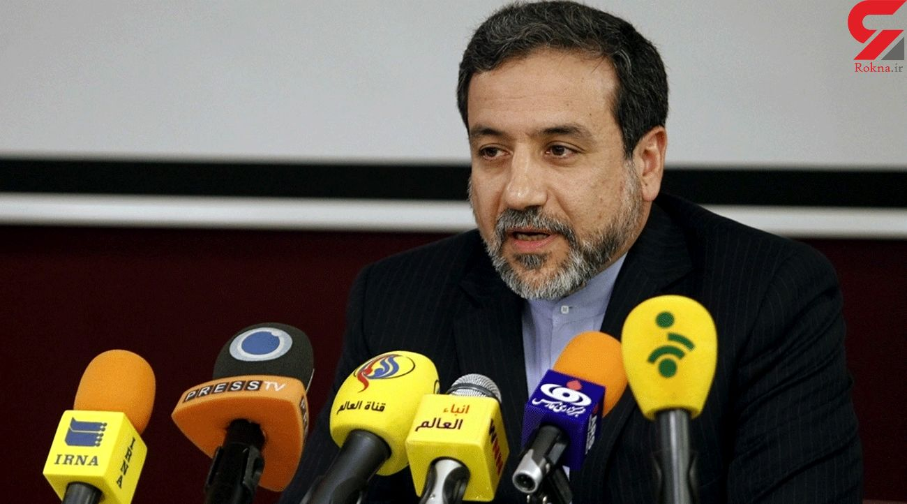 Iranian Diplomat Denies Change in Transit Routes to Armenia, Azerbaijan