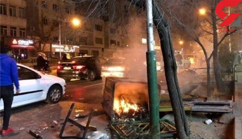 آخرین خبر از وضع جانباختگان اخیر در اغتشاشات ایران