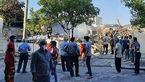 آتش سوزی ۳ خانه در بندرگز / ۴ نفر مصدوم شدند
