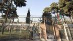 بازسازی سفارت آمریکا در تهران برای یک فیلم!