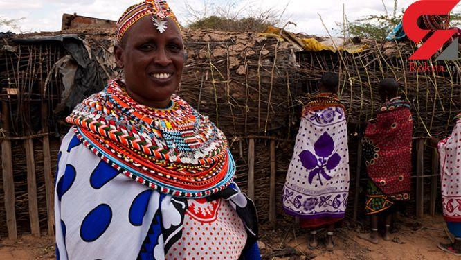 روستایی برای زنان / ورود آقایان به این روستا ممنوع است! + عکس