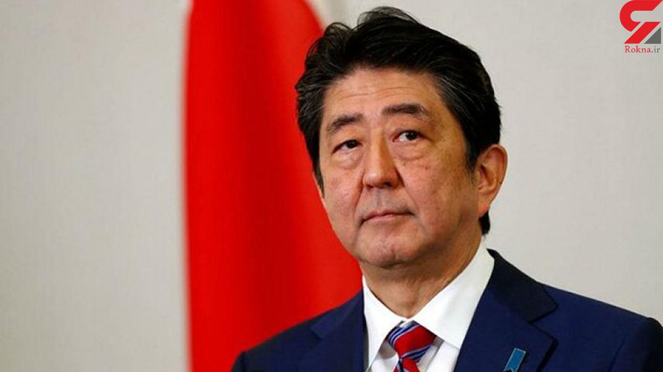 تلاش ژاپن برای کاهش تنش میان تهران-واشنگتن
