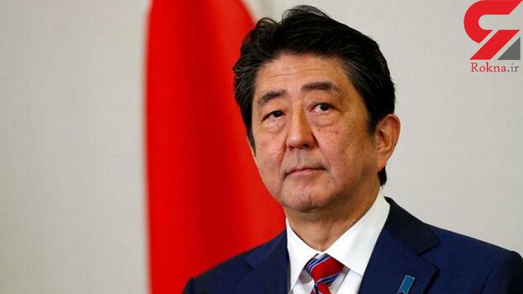 توکیو: ایران را از قصد خود برای اعزام نیرو به خاورمیانه مطلع کردیم