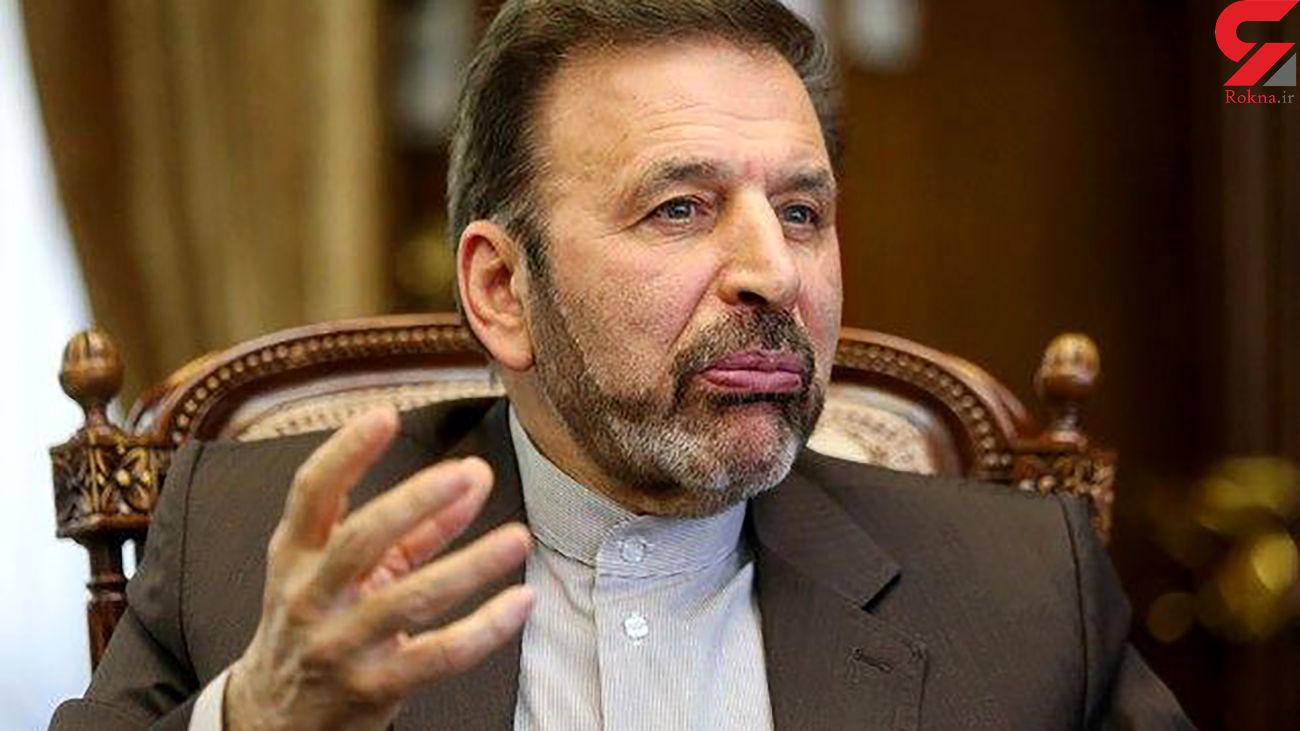 رییس جمهور کرونا بگیرد کشور لطمه می بیند / علاقه روحانی به وزیر پیشنهادی اش
