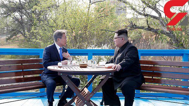 کرهجنوبی، میانجی کرهشمالی – آمریکا میشود/ پکن: آمریکا از فرصت استفاده کند