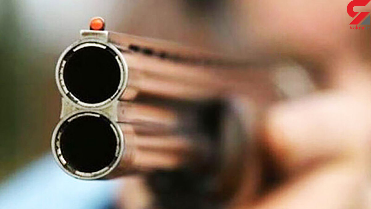 تیراندازی های وحشت آور در مراسم فاتحه خوانی خرمشهر