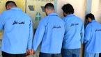 بازداشت 4 سارق در اسدآباد همدان