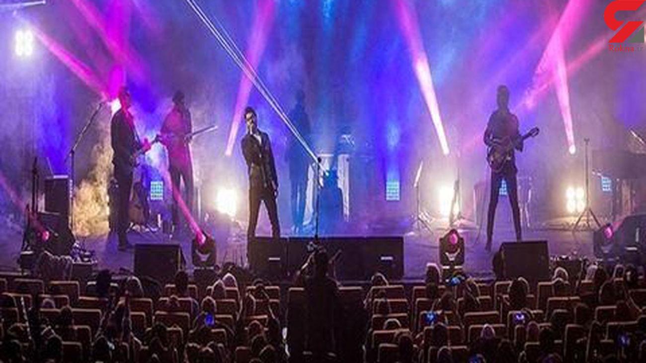 کدام خوانندهها کنسرت آنلاین میگذارند؟