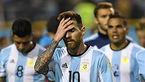 وزارت بهداشت نگران سکته مردم آرژانتین!