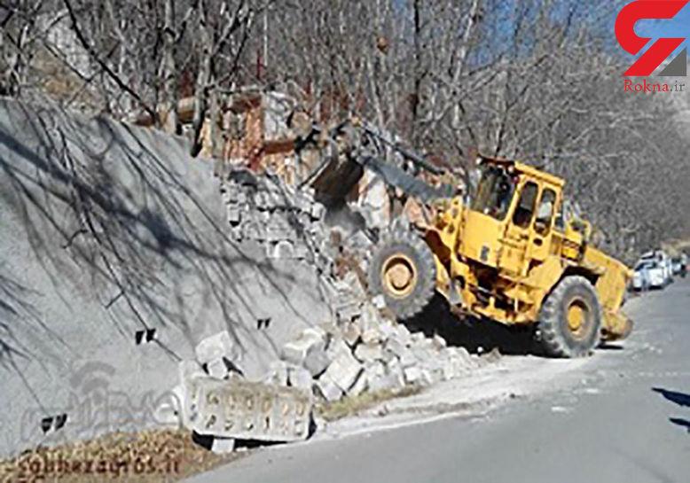 آماری از ساخت و سازهای غیرمجاز در اردبیل