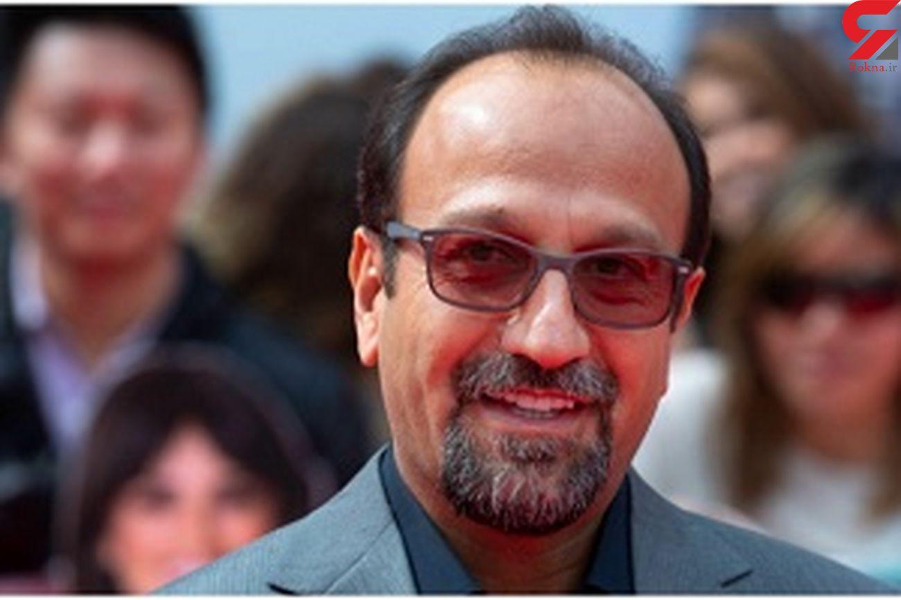 «قهرمان» اصغر فرهادی برنده جایزه بزرگ هیات داوران جشنواره فیلم کن امسال شد