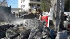 عاملان حمله تروریستی در چابهار مشخص شدند! /گروهک تروریستی انصارالفرقان برعهده گرفت+ عکس