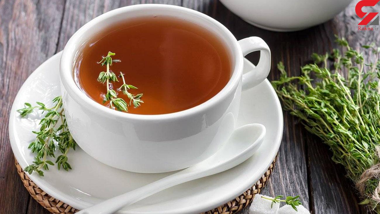 اگر سردرد شدید چه دمنوش هایی بخورید؟