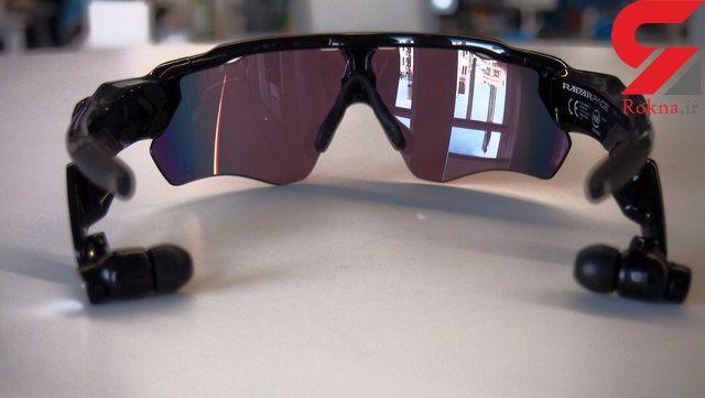 تماشای جهان با هیجانی بیشتر با این عینک هوشمند