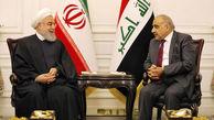 مشاور عبدالمهدی ادعا کرد: عراق در آزادی گریس 1 نقش داشت