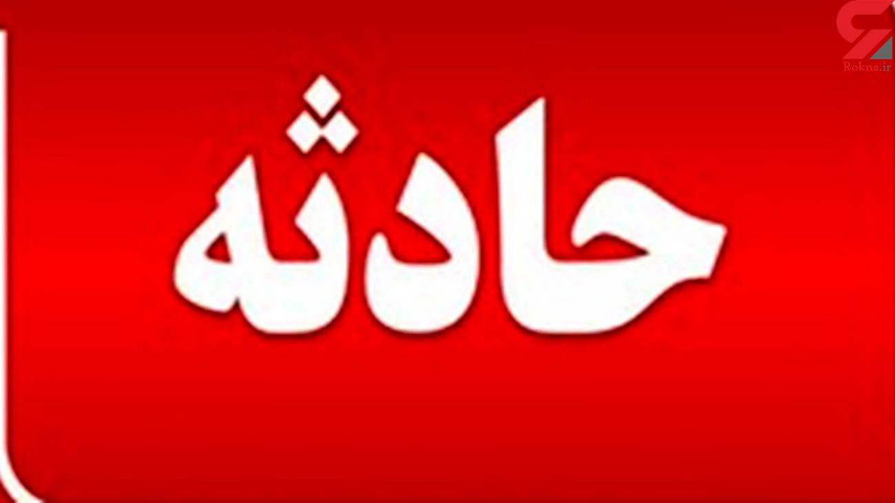 مصدومیت شدید 3 تبریزی در اثر انفجار گاز