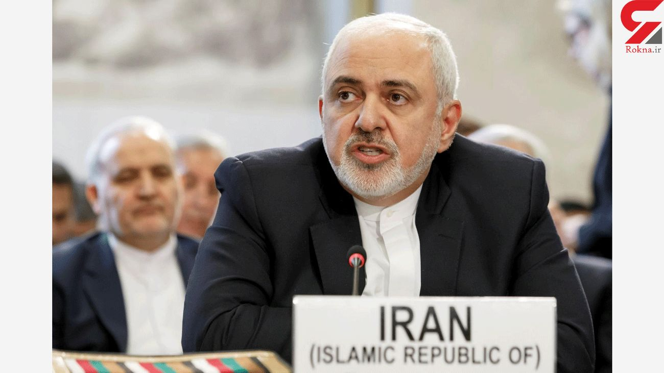 Zarif reject Le Figaro reporter's claims about talks with US