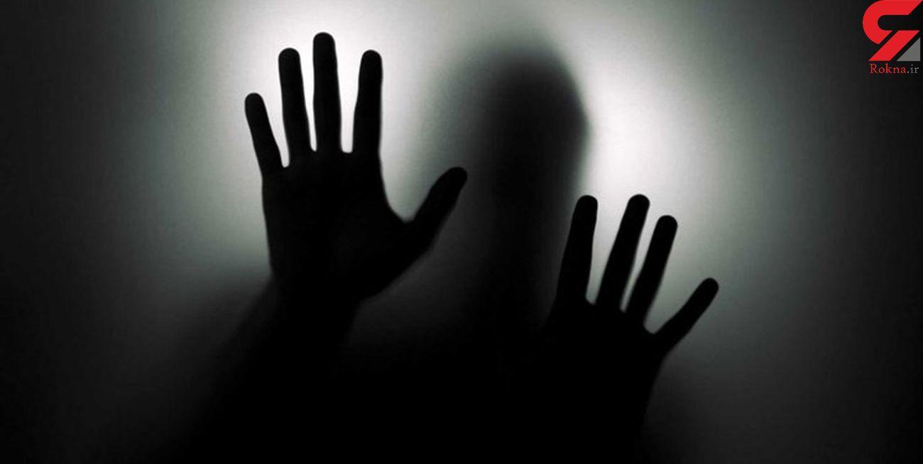 مرگ پدر و دختر 7 ساله اردبیلی در خانه