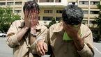 اعتراف 2 دزدحرفه ای به 44سرقت سریالی در شیراز+عکس