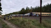 دو کشته در حادثه خروج قطار از ریل در استرالیا