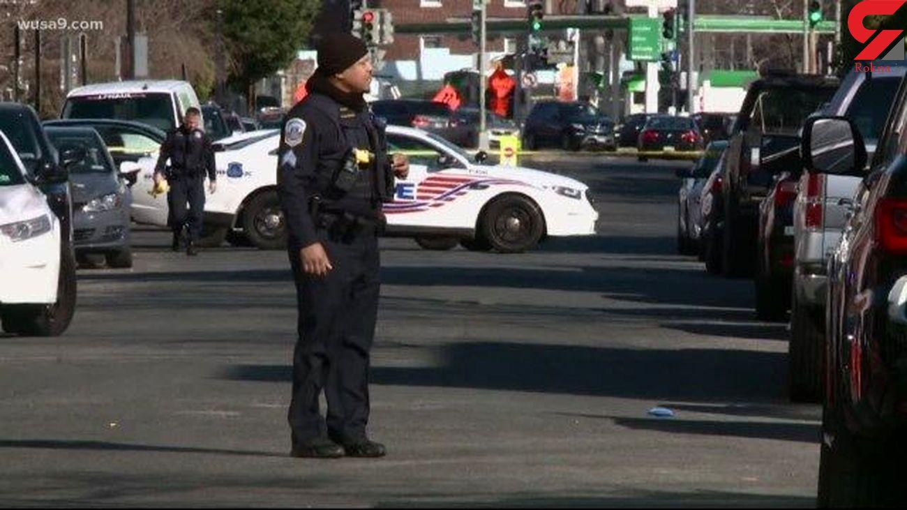 91 کشته و زخمی در 24 ساعت گذشته در آمریکا