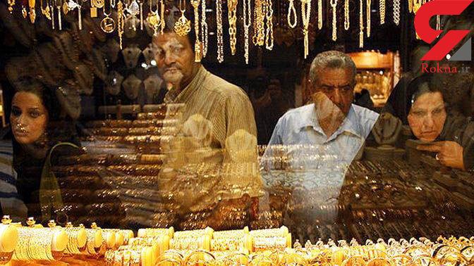 ارزش افزوده طلا و جواهر ۳ درصد تعیین شد