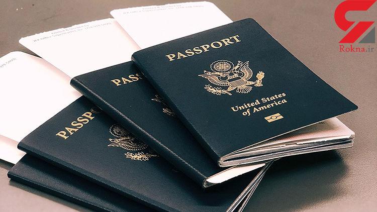 فهرست اتباع ممنوعالسفر به آمریکا بلندتر میشود؟