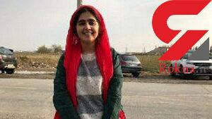 بازداشت سپیده قلیان در تجمع  اعتراضی
