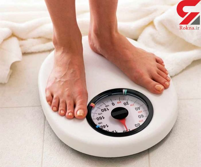 ۷ نکته مهم برای ثابت نگه داشتن وزن