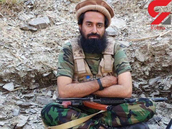 این مرد نقش اصلی در اقدام تروریستی به اتوبوس سپاه در زاهدان است + عکس