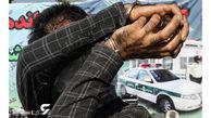 کلاهبردار و جاعل روادید در مهاباد دستگیر شد