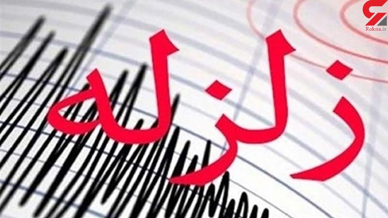 زلزله 6 ریشتری الجزایر را لرزاند / همه از ترس در خیابان آواره شدند