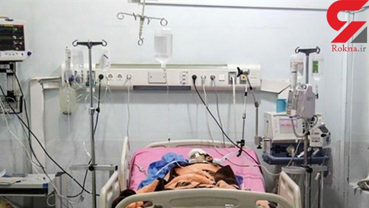 محمد حسین 15 ساله 5 نفر را از مرگ حتمی نجات داد+ عکس