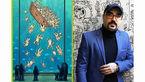 جایزه بزرگ در دستان کارتونیست ایرانی