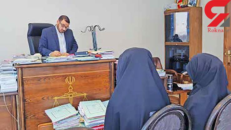 راز ساختمان وحشت خانم دکتر معروف تهرانی چه بود؟ + عکس