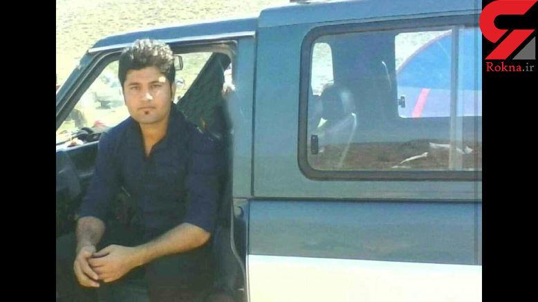 مرزبان ربوده شده میرجاوه زنده است