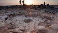 کشف قدیمیترین نان جهان با قدمت ۱۴ هزار سال