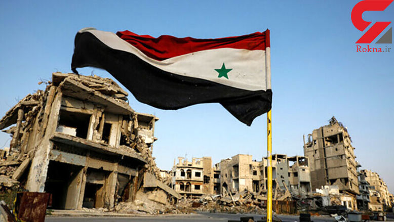 مرگ نیروهای غیرنظامی در ادلب