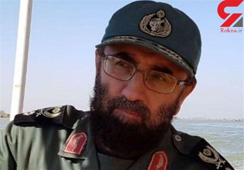 پیکر امیر سرلشکر شهید حسین ادیبان پس از 38 سال به وطن بازگشت+ تصویر