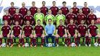 رسوایی در فوتبال روسیه