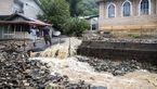هشدار نسبت به وقوع سیلاب در سوادکوه و کیاسر