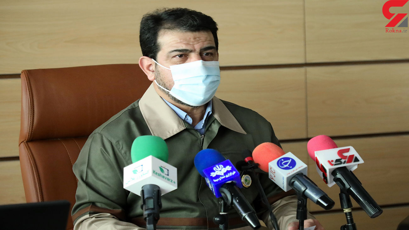 جنگل های زاگرس عمدی آتش زده شد/ جنگل آق مشهد و کوه دماند دماند به نام سازمان جنگل هاست