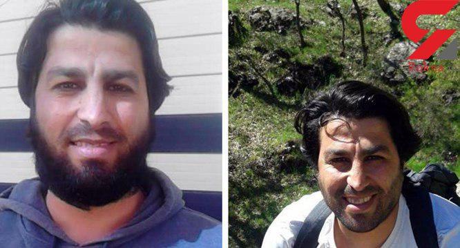 عکس قبل از عملیات یکی از داعشی های کشته شده در مجلس /  3 سال پیش او زندگی کثیفی داشت ...