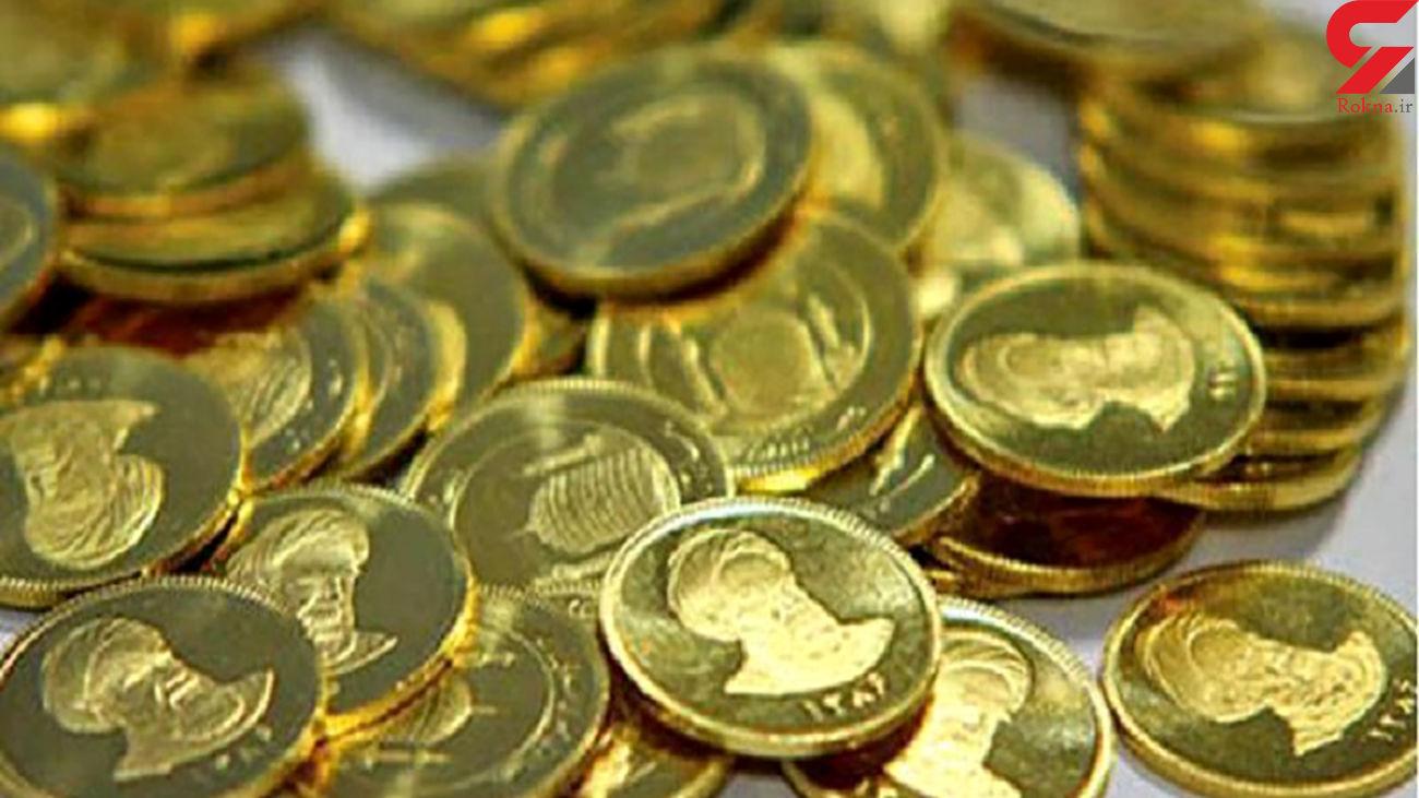 قیمت سکه ثابت ماند / چرا تقاضا برای خرید طلا زیاد شد؟