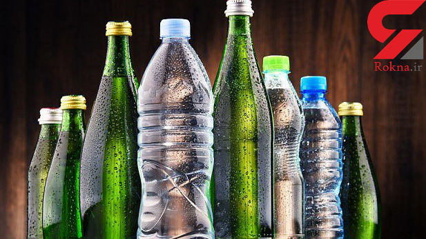 شیوع سرطان با مصرف ظروف پلاستیکی