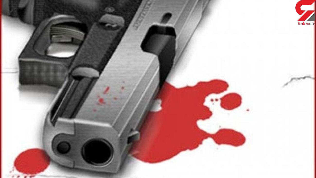 قتل عام خانوادگی در گتوند خوزستان / شلیک های داماد به خانواده همسرش